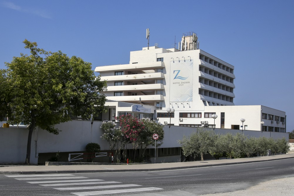 Hotel Zagreb004