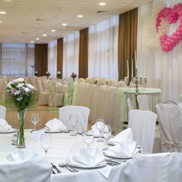 dvorane za vjenčanje split