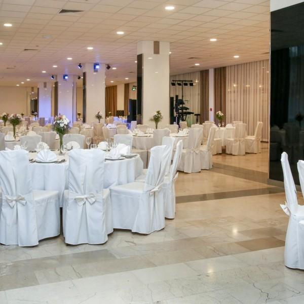 split sala za vjenčanje